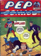 Pep Comics Vol 1 43