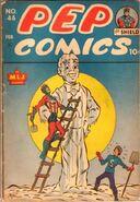 Pep Comics Vol 1 46