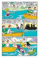 Betty and Veronica Shipwreck Shenanigans! 2
