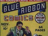 Blue Ribbon Comics Vol 1 1