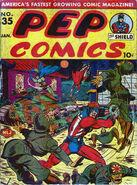 Pep Comics Vol 1 35