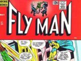 Fly Man Vol 1 31