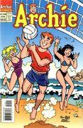 Archie450