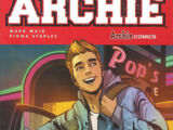 Archie Vol 2 Issue 1