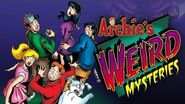 Archie's Weird Mysteries - Intro-0