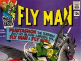 Fly Man Vol 1 35