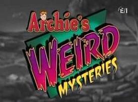 Archie's Weird Mysteries logo.png