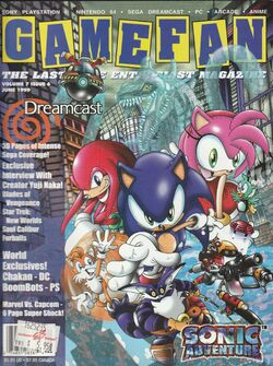 GameFan-Magazine Sonic-Adventure Patrick-Spaziante.jpg