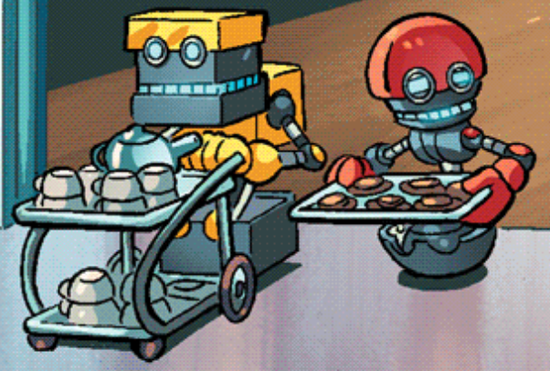 Orbot and Cubot/Pre-SGW