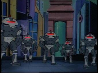 SWATbot/Pre-SGW