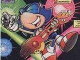 Sonic the Hedgehog (Underground)