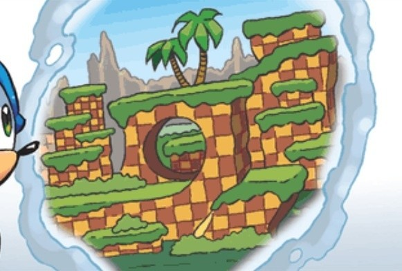 Green Hill Zone (Another Time, Another Place)