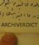 Archiverdict