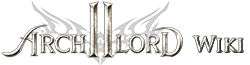 Archlord 2 Wiki