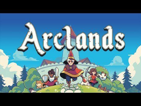 Arclands_Kickstarter_Trailer