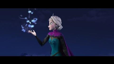 """Disney's_Frozen_""""Let_It_Go""""_Sequence_Performed_by_Idina_Menzel"""