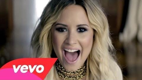 "Demi_Lovato_-_Let_It_Go_(from_""Frozen"")_Official"