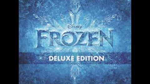 4. Love Is an Open Door - Frozen (OST)