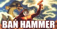 Or¡ol banhammer