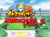 Hinasumá Hirebun: Adbenchurs™