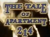The Tale of Apartment 214