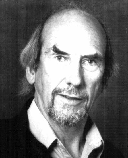 Dennis St. John