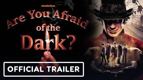 Are You Afraid of the Dark? mini series (2019)