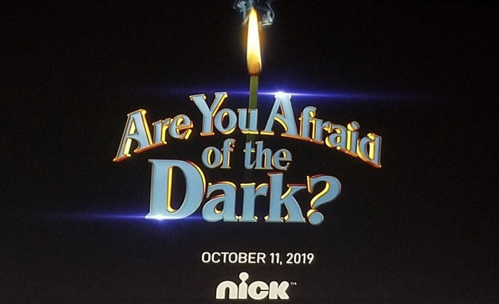 Are You Afraid of the Dark? (film)