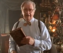 Mr.Olshakahistorian
