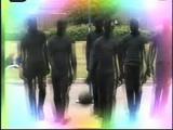 Dark Dressed Figures