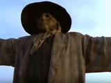 Silent Servant/Scarecrow