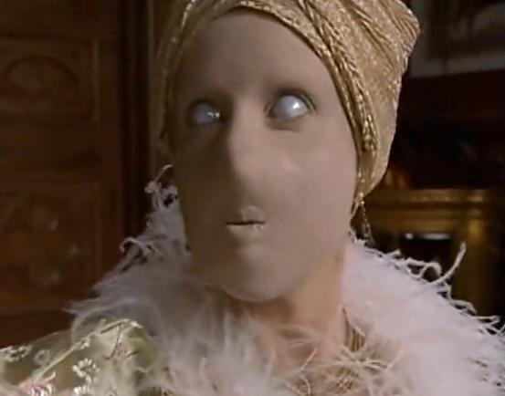 Madame Visage