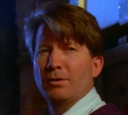 Professor James Dugan