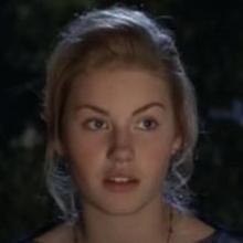 Are You Afraid Of The Dark Elisha Cuthbert