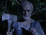 Old Man Corcoran