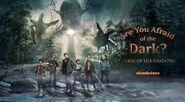 Are You Afraid of the Dark - Season 2 Key Art