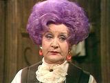 Mrs. Slocombe