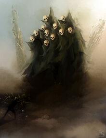 Screaming skulls by sanskarans-d6q54r1.jpg