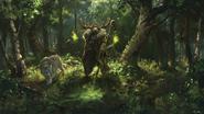 Exiled druids of lornwood by huussii-daatv86