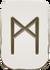 Rune 1 mannaz.png