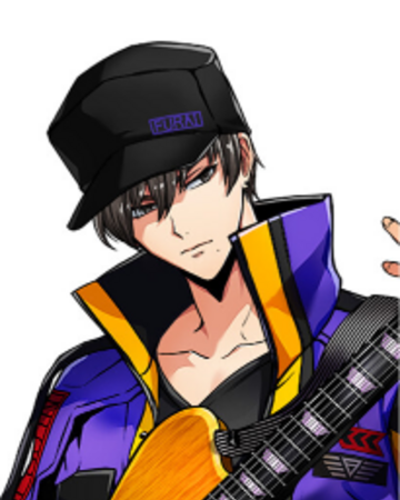 Yamato Tsubaki Argonavis From Bang Dream Wiki Fandom