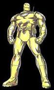 O Vingador Dourado Certo