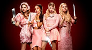 2015 Scream Queens poster (2)