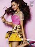 Ariana Grande - Seventeen magazine (3)