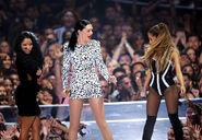 Performance of Bang Bang at MTV VMA 2014 (8)