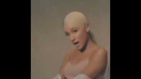 Ariana Grande - R.E