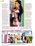 Ariana Grande - Seventeen magazine (5)