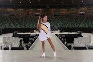 Ariana Grande for Reebok 2
