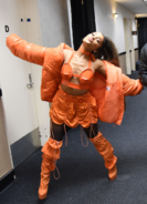 March 18 - Times Union Center in Albany (Backstage)(3)