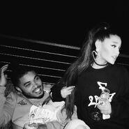Instagram - Ariana Grande's 2019 posts (4)